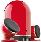 Комплект акустики Focal-JMlab Pack Dome 2.1 imperial red