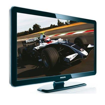 ЖК телевизор Philips 37PFL5604H/60