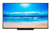 РАСПРОДАЖА LED телевизор Sharp LC-90LE757RU - Демо-образец, микроцарапины, в комплекте - пульт ДУ и сетевой кабель