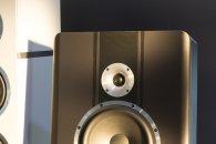 Вперед в прошлое:  в Германии показали прототип ретро-акустики от компании HECO