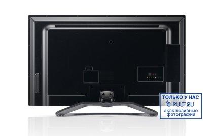 LED телевизор LG 42LA620V