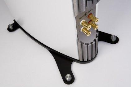 Напольная акустика Gato Audio FM-6 black high gloss