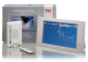 ЖК телевизор Mobydick Nu беспроводной (WI-FI) водонепроницаемый WTW154