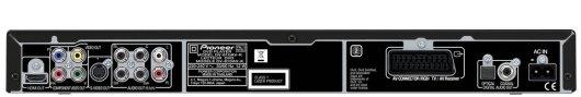 DVD проигрыватель Pioneer DV-610 AV-K